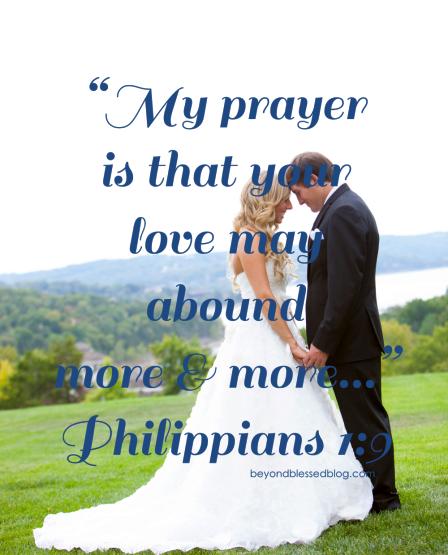 my prayer beyond blessed blog