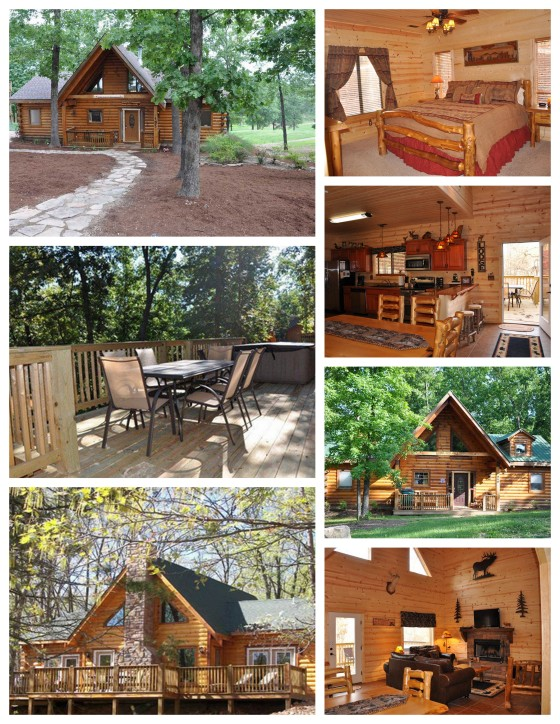 Amazing Branson Cabins Beyond Blessed Blog