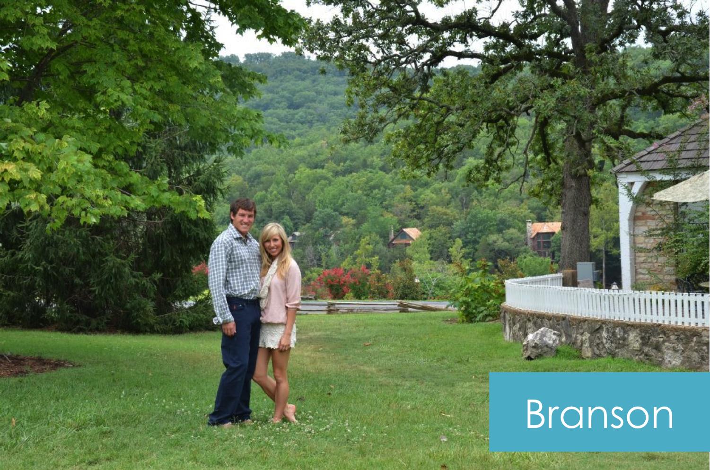 Branson Beyond Blessed Blog