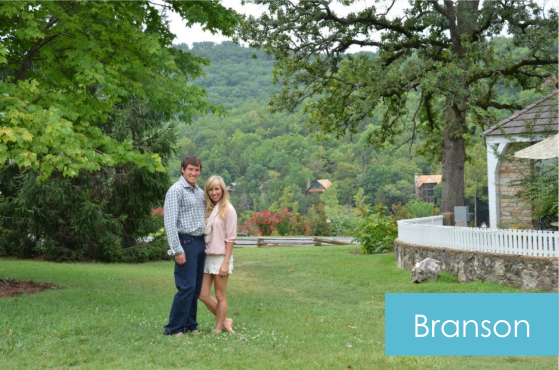 Branson Beyond Blessed Blog