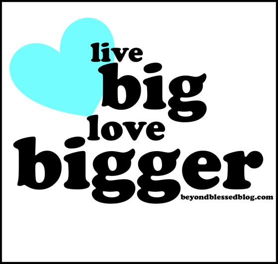 love bigger bbb