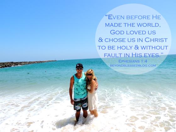 Ephesians 14